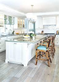 white wood flooring coastal kitchen with whitewashed hardwood floors white wood effect vinyl floor tiles