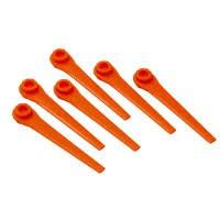 Набор <b>сменных ножей</b> для триммера Gardena EasyCut Li-18/23R ...