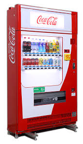 Vending Machines Suppliers Hong Kong Simple Full Service Vending Swire CocaCola HK