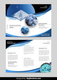 Professional Brochure Design Templates Free Download Templates