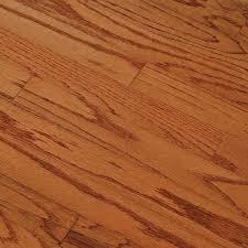 bruce take home sle oak gunstock engineered hardwood flooring 5 in x 7