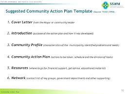 Personal Action Plan Template Stunning Community Action Plan Template Video Online Download Project