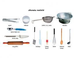 kitchen utensils list. Kitchen Utensils List Interesting Creative Good Looking