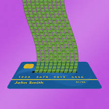 Maybe you would like to learn more about one of these? Credit Card Debt Keeps Falling Banks Are On Edge Wsj