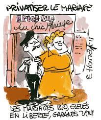 Peut On Privatiser Le Mariage En France Contrepoints