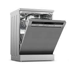 Arçelik 6343 I İNOX 4 Programlı Bulaşık Makinesi