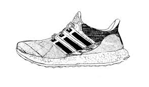 adidas shoes drawing. during the height of summer, when most items clothing have been stripped away in an effort to subvert heat, shoes become less a playful wink adidas drawing
