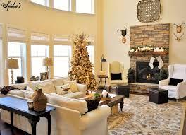 Kitchen Great Room Designs Sophias Great Room Rustic Christmas
