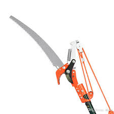 2018 High Altitude 3 Pulley Pruning Scissors Tree Trimmer Garden Shears Branches Cutter Saw Fruit Pick Cutting Tool Without Rod From Dicas 3277  Dhgate