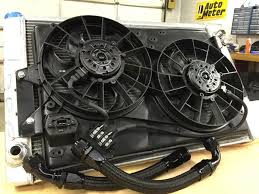 best electric fan setup ford mustang forums corral net here is the dual contour fan set up that i have on my mdmonster project also using the controller