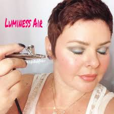 luminess air review