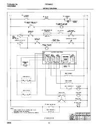 frigidaire range wiring diagrams wiring diagram \u2022 Frigidaire Dishwasher Exploded Parts Diagram frigidaire model fef388ccbb free standing electric genuine parts rh searspartsdirect com frigidaire gas range wiring diagram frigidaire cooktop wiring