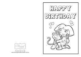 Small Picture Happy Birthday Coloring Pages For Grandma Birthday Coloring Pages