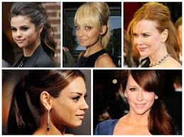 Your Perfect Hair Style the ponytail is the quintessential goto hairstyle for women of 2504 by stevesalt.us