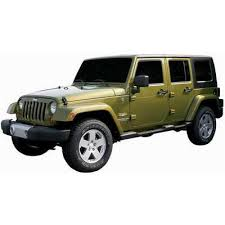 jeep 4 door factory hardtop 82212527