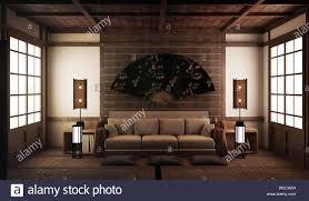 Mat Interior Design Interior Design Modern Living Room With Sofa On Tatami Mat