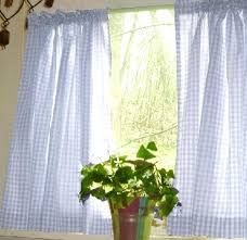 gingham kitchen curtains blue blue gingham kitchen curtains uk navy blue and yellow kitchen curtains light