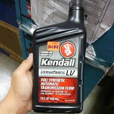 Kendall Versatrans Lv Atf Auto Accessories On Carousell