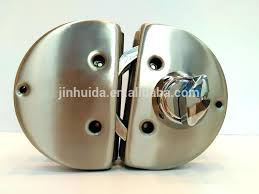 locking glass door knobs sterling glass door knob with lock km stainless steel glass door lock