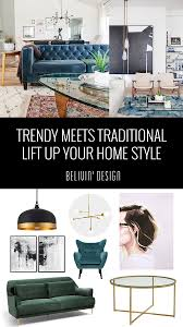 Is Your Home Trendy or Timeless? | paramountgolfforeste.info