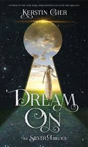 dream on by kerstin gier advisable