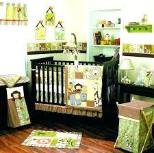 jungle crib per girl jungle crib bedding baby nursery baby boy safari nursery paradise jungle crib bedding set designs jungle jill