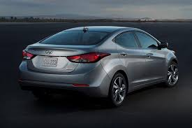 hyundai elantra 2015. Unique Hyundai 2015 Hyundai Elantra Used Car Review Featured Image Large Thumb2 For Elantra W