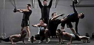 Image result for CrossFit and functional fitness