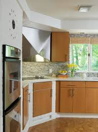 Modern Kitchen In Old House The Best Flooring Choices For Old House Kitchens Old House