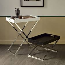 Butler Tray Coffee Table Tall Butler Tray Stand West Elm Uk