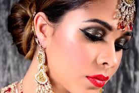 asian bridal makeup course london