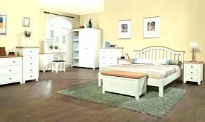 distressed white bedroom furniture. Rustic White Bedroom Sets Furniture Distressed Set Large Size Of Cool