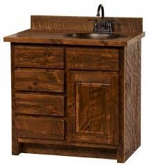 Rustic pine bathroom vanities Cedar Bathroom Rustic Bathroom Vanity Stores From Pine Pinterest Rustic Bathroom Vanity Stores From Pine Bathroom Vanities Rustic