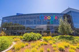 google offices world. Google Opened Its Sprawling World Headquarters Complex In Mountain View, Calif., Offices