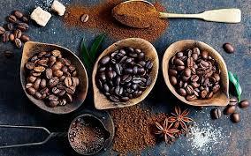 Giá cà phê hôm nay ngày 31/10: Bất ngờ vượt mức 33.000 đồng/kg