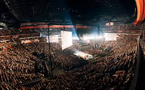 Official Little Caesars Arena Concert Tickets Venue