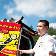 electrician katy tx. Brilliant Electrician Photo Of Mister Sparky Electrician Katy  Katy TX United States And Tx U