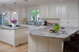 Piracema White Granite Kitchen Bostons Merrimack Valleys Premiere Source For Granite Kitchen
