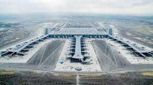 Istanbul New Airport Real World Aviation Infinite Flight