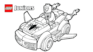 Spiderman Coloring Page Ultimate Pdf Images Book