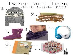 Christmas  Great Gifts For Tweens Confessions Of Cosmetologist Christmas Gifts For Teenage Girl