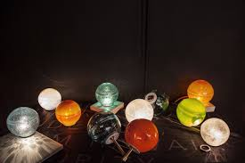 the lighting collection. The Lighting Collection. As With All Hand-made Items, Blown Glass Pieces Are Collection R