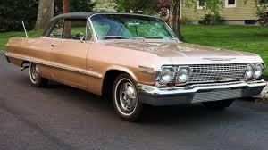 1963 Chevrolet Impala SS | S88 | Harrisburg 2016