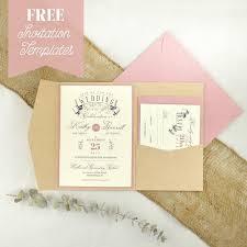 diy printable wedding invitations. free wedding invitation templates | make a great pair with signature plus pockets and envelopes. diy printable invitations