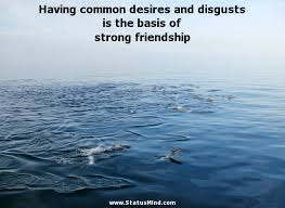 Quotes About Strong Friendship Impressive Friendship Quotes StatusMind