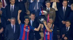 Spanish Copa del Rey News and Scores - ESPN FC