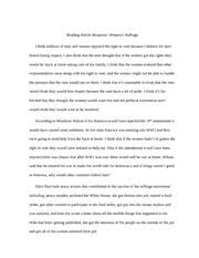 peer pressure essay english illustrative essay chapter peer 2 pages women s suffrage article reading response essay