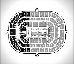 Raleigh Coliseum Seating Chart Seating Charts Pnc Arena