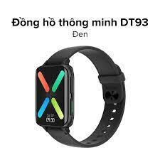 Đồng hồ thông minh DT91 - Hỗ trợ nghe gọi.