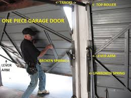 diy garage door opener installation luxury e piece garage door extension springs